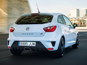 Ver foto 17 de Seat Ibiza Cupra 2015