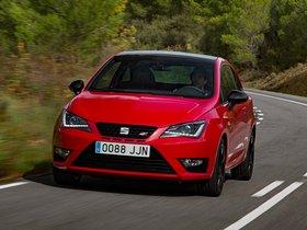 Ver foto 12 de Seat Ibiza Cupra 2015