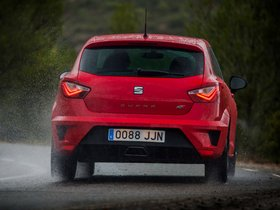 Ver foto 9 de Seat Ibiza Cupra 2015