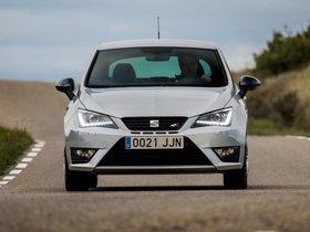 Ver foto 7 de Seat Ibiza Cupra 2015