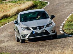Ver foto 6 de Seat Ibiza Cupra 2015