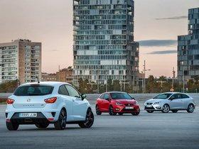 Ver foto 2 de Seat Ibiza Cupra 2015