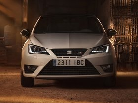 Ver foto 25 de Seat Ibiza Cupra 2015
