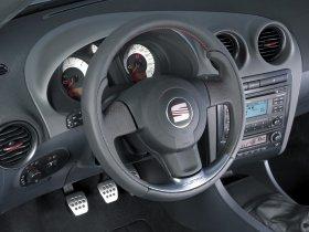 Ver foto 15 de Seat Ibiza Cupra Facelift 2006
