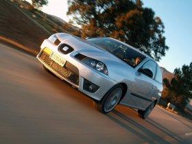 Ver foto 5 de Seat Ibiza Cupra Facelift 2006