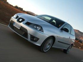 Ver foto 4 de Seat Ibiza Cupra Facelift 2006