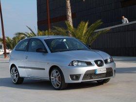 Ver foto 14 de Seat Ibiza Cupra Facelift 2006
