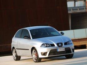 Ver foto 12 de Seat Ibiza Cupra Facelift 2006