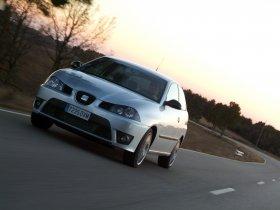 Ver foto 7 de Seat Ibiza Cupra Facelift 2006