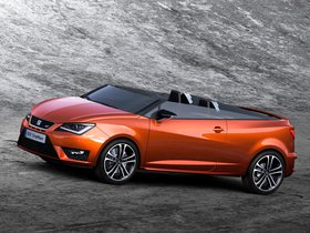 Ver foto 7 de Seat Ibiza Cupster Concept 2014