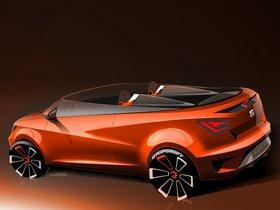 Ver foto 4 de Seat Ibiza Cupster Concept 2014