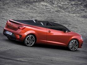 Ver foto 2 de Seat Ibiza Cupster Concept 2014