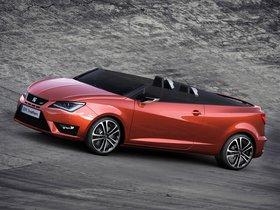 Fotos de Seat Ibiza Cupster Concept 2014