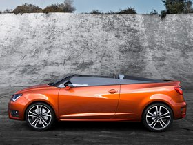Ver foto 10 de Seat Ibiza Cupster Concept 2014