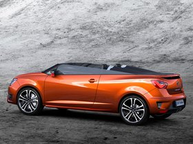 Ver foto 9 de Seat Ibiza Cupster Concept 2014