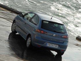 Ver foto 3 de Seat Ibiza ECOmotive 3 puertas 2007