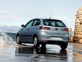 Ver foto 2 de Seat Ibiza ECOmotive 3 puertas 2007