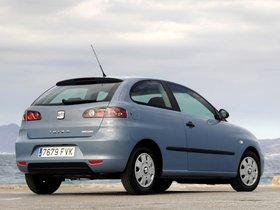 Ver foto 11 de Seat Ibiza ECOmotive 3 puertas 2007