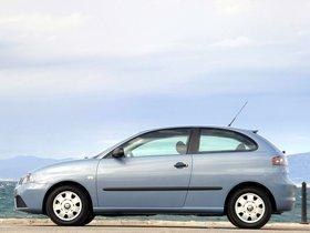 Ver foto 10 de Seat Ibiza ECOmotive 3 puertas 2007