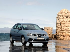Ver foto 9 de Seat Ibiza ECOmotive 3 puertas 2007