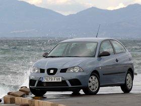 Ver foto 8 de Seat Ibiza ECOmotive 3 puertas 2007