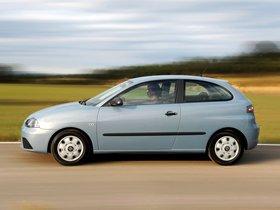 Ver foto 7 de Seat Ibiza ECOmotive 3 puertas 2007