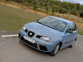Ver foto 6 de Seat Ibiza ECOmotive 3 puertas 2007