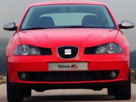 Ver foto 2 de Seat Ibiza FR 2004