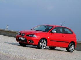 Ver foto 5 de Seat Ibiza FR Facelift 2006