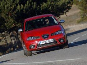 Ver foto 3 de Seat Ibiza FR Facelift 2006