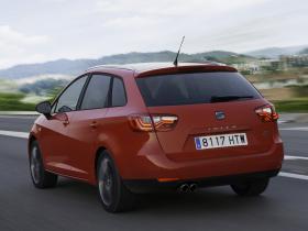 Ver foto 20 de Seat Ibiza ST FR 2012