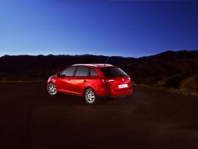 Fotos de Seat Ibiza ST FR 2012