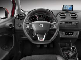 Ver foto 23 de Seat Ibiza ST FR 2012
