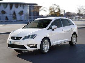 Ver foto 4 de Seat Ibiza ST FR 2012