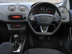 Ver foto 16 de Seat Ibiza ST FR UK 2013