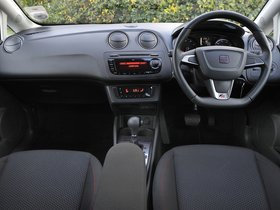 Ver foto 15 de Seat Ibiza ST FR UK 2013