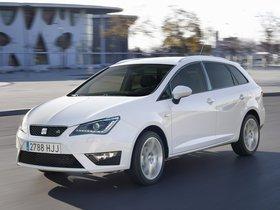 Ver foto 17 de Seat Ibiza ST FR 2012