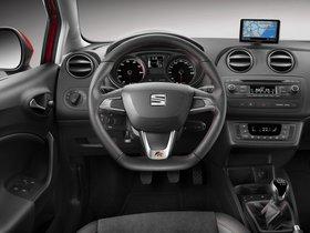 Ver foto 13 de Seat Ibiza ST FR 2012