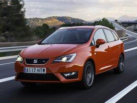 Ver foto 12 de Seat Ibiza ST FR 2012
