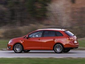 Ver foto 9 de Seat Ibiza ST FR 2012