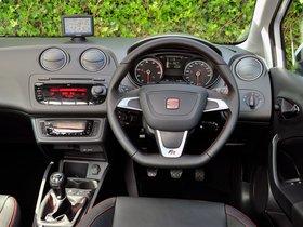 Ver foto 23 de Seat Ibiza FR Sport Coupe UK 2012