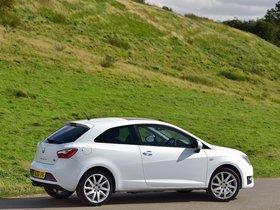 Ver foto 8 de Seat Ibiza FR Sport Coupe UK 2012