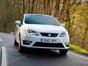 Ver foto 18 de Seat Ibiza FR Sport Coupe UK 2012