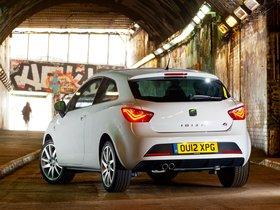 Ver foto 16 de Seat Ibiza FR Sport Coupe UK 2012