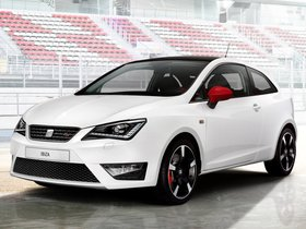 Fotos de Seat Ibiza FR Worthersee Edition 2012