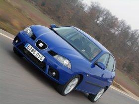 Ver foto 4 de Seat Ibiza Facelift 2006