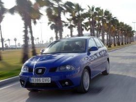 Ver foto 3 de Seat Ibiza Facelift 2006