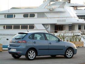 Ver foto 2 de Seat Ibiza Facelift 2006