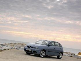 Ver foto 9 de Seat Ibiza Facelift 2006