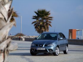 Ver foto 8 de Seat Ibiza Facelift 2006